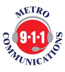 Metro 911 Logo