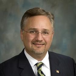 Commissioner <br> Dean Karsky